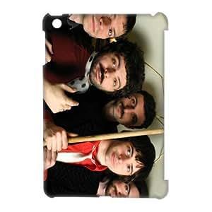 iPad Mini Phone Case Italian Psychedelic Rock Band Jennifer Gentle SM015059216