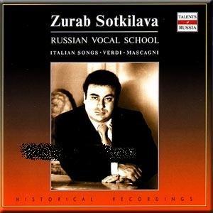 Russian Vocal Product School San Jose Mall