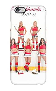 Andrew Cardin's Shop New Style chicago blackhawks cheerleader r NHL Sports & Colleges fashionable iPhone 6 Plus cases