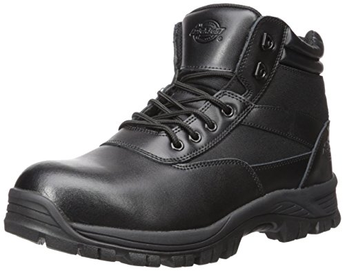 Dickies Men's Javelin Steel Toe Military and Tactical Boot - stylishcombatboots.com