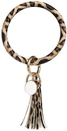 Reoxvo Bracelets Wristlet Keychain Bracelet product image