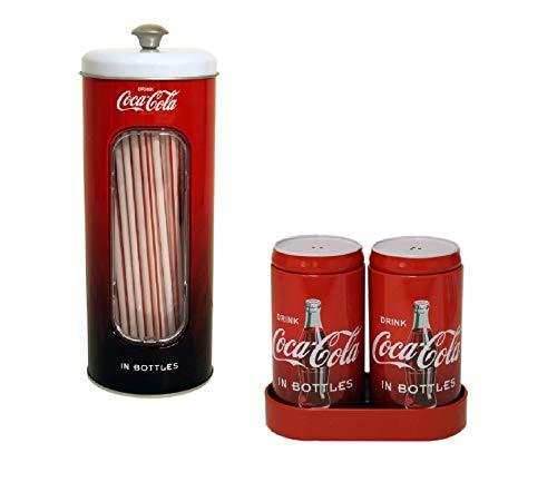 Straw Dispensers