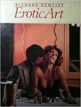 Art erotic movie