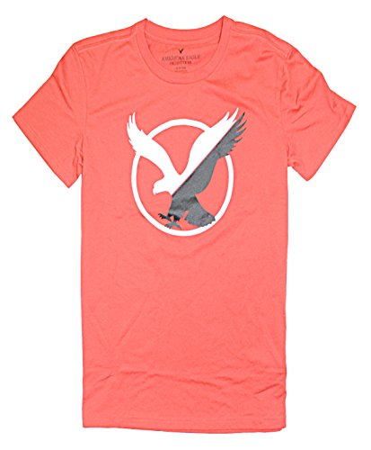 American Eagle Mens Graphic T Shirt