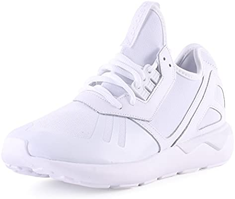 adidas originals tubular blancas