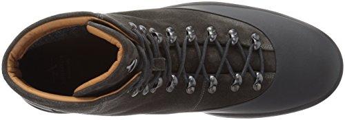 Aquatalia Mens Murphy Winter Boot Grigio