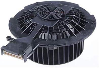 Motor completo con turbina y soporte referencia: 481231048228 para campana IKEA: Amazon.es: Grandes electrodomésticos