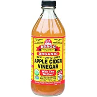 BRAGG Apple Cider Vinegar, 1 x 473 ml