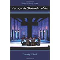 La casa de Bernarda Alba (Spanish Edition) (Cervantes & Co. Spanish Classics)