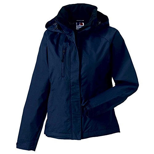 Breathable Hydraplus Womens Russell Classic Coat Waterproof Red 2000 And xURHHwq6f