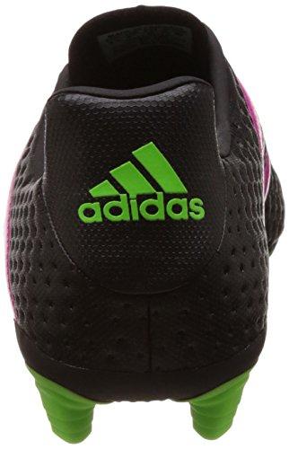 Vert Fxg 16 Chaussures De Rose 4 Football Noir Ace Adidas qq7vxO