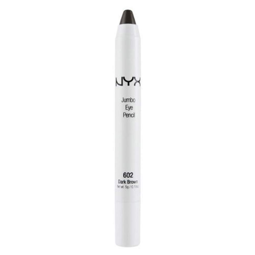 NYX Cosmetics Jumbo Eye Shadow Pencils # 618 Purple