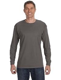 TAGLESS® Long-Sleeve T-Shirt