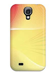 Durable Protector Case Cover With Vector Stock Illustration Hot Design For Galaxy S4