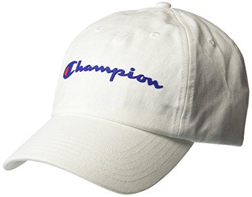 Champion Men s Ameritage Dad Adjustable Cap - Import It All 7925ea8d58cb