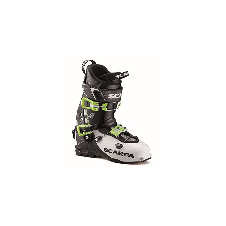 Scarpa Men's Maestrale RS AT Boots