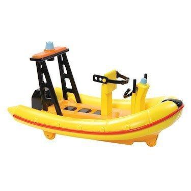 (Fireman Sam Neptune Life Boat by Character)