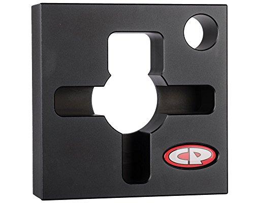 Custom Products Tank Regulator Tool - Black
