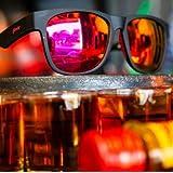 Óculos de Sol Goodr - Running - Firebreather's Fireball Fury