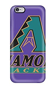 VmFANWF198BIoeI Case Cover Protector For Iphone 6 Plus Arizona Diamondbacks Case