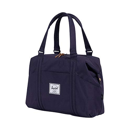 Herschel Strand Gym Tote, Purple Velvet, One Size