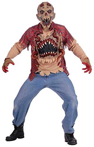 Alien Abduction Adult Costume (Alien Abduction Adult Costumes)