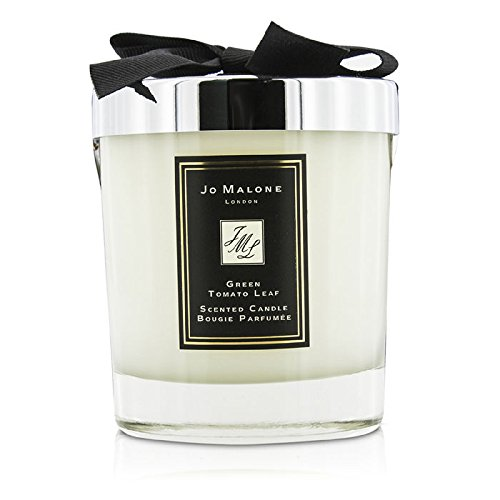 (Jo Malone Just Like Sunday - Green Tomato Leaf Candle 7)
