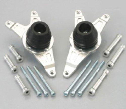 キタコ(KITACO) エンジンスライダー CBR250R/CB250F コーンタイプ 553-1818100 コーンタイプ  B007PM23Y2