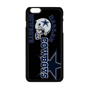 Dallas Cowboys Fahionable And Popular High Quality Back Case Cover For Iphone 6 Plaus