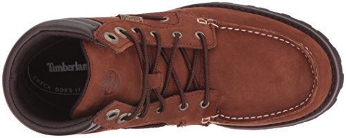 Pictures of Timberland Oakwell K Hiking Boot Oakwell Boot Medium Brown Nubuck 2