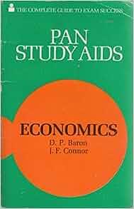 Pan study aids