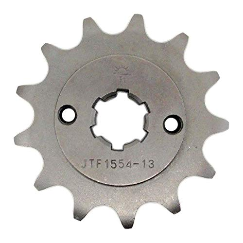 - Yamaha 2005-17 TTR230 TTR 230 1985 DT200 JT High Carbon Steel 13T Front Sprocket