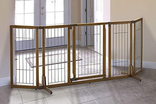 Orvis Premium Plus Wide Freestanding Gate