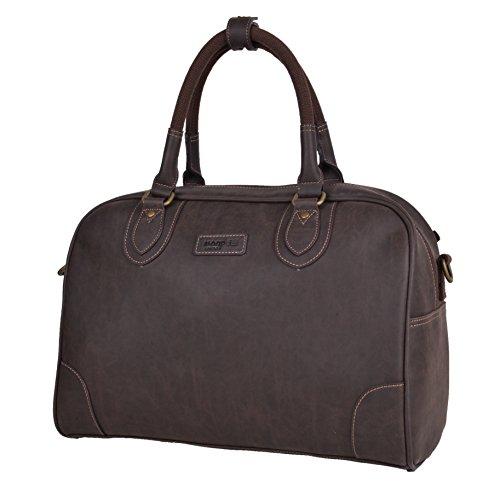 large-womens-handbag-made-of-dark-brown-vegan-leather-includes-cross-body-strap