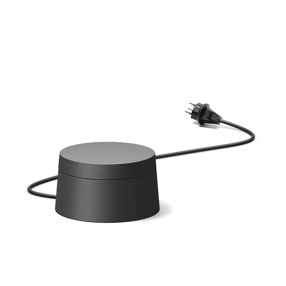 WPA//WPA2-Verschl/üsselung, Range Plus Technology- geeignet f/ür die Schweiz Devolo 8214 Outdoor WiFi Powerline Adapter