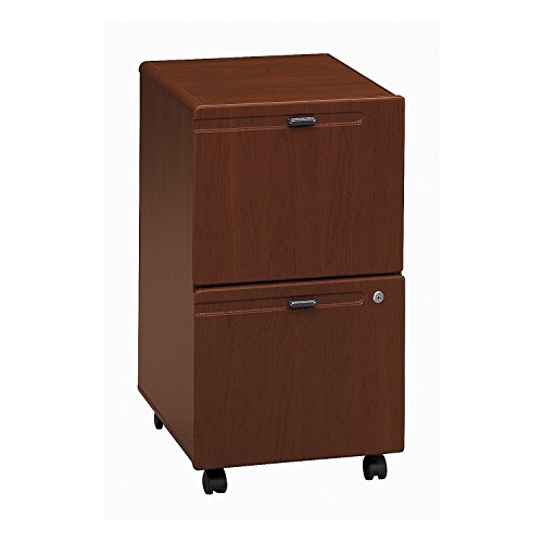 Bush Hansen Cherry Series A Mobile Pedestal (F F)