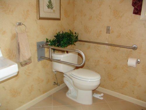 UPC 751457100026, Windsor Direct FF Classic Hands-Free Toilet Flusher