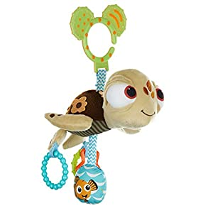 Disney Baby Finding Nemo Squirt Activity Toy