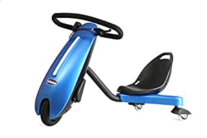 Tribby Drift Trike For Kids, Blue