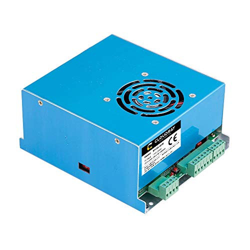 Cloudray 40W PSU Laser Power Supply 110V/220V for CO2 Laser Engraver Cutter MYJG 40W by Cloudray (Image #6)