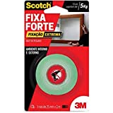 3M HB004492250, Fita Fixa Forte, Espuma Extrema, 24 x 2 m, Multicolor