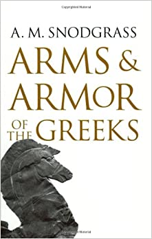 Arms and Armor of the Greeks
