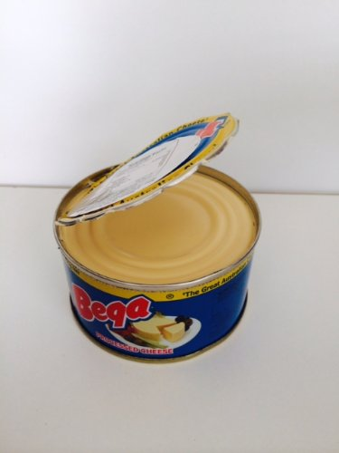 One Case of Bega Cheese - 36 cans by Outdoors Equipments