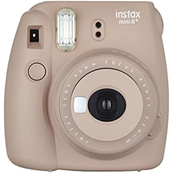 Amazon.com : Fujifilm INSTAX Mini 8 Instant Camera - AVOCADO ...