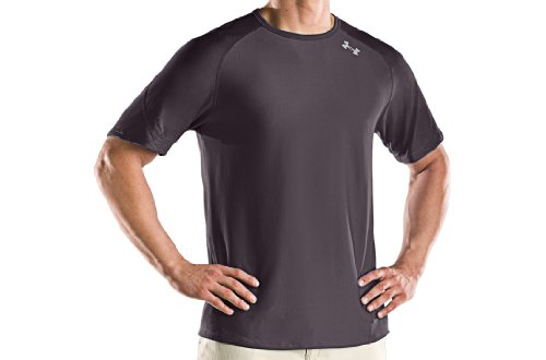 Men's UA Draft III T Tops by Under - Armour Draft Under