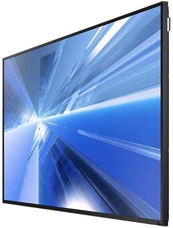 Samsung - dm48e - 48 Pulgadas led de Gran Formato de la Pantalla 1920 x 1080 Negro 24/7 450 CD / m2: Amazon.es: Electrónica