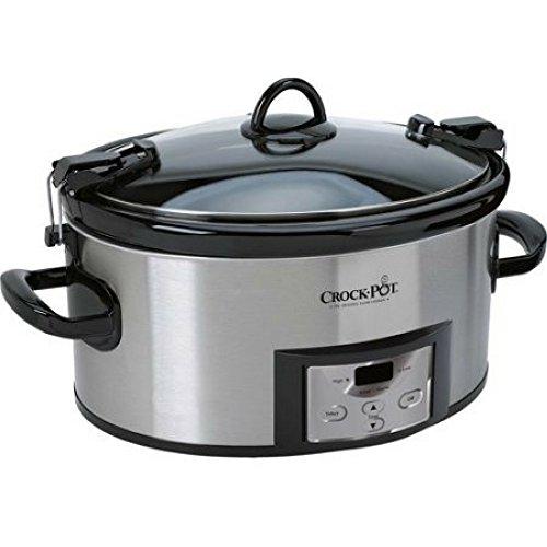programmed slow cooker - 7
