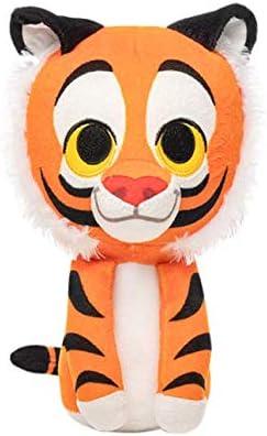 Amazon Com Funko Supercute Plush Aladdin Rajah Collectible Figure Multicolor Toys Games