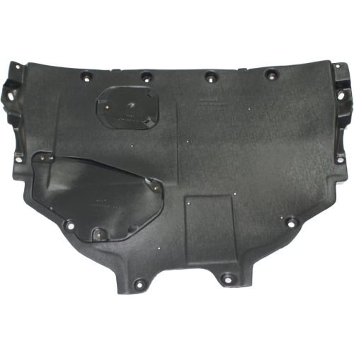 Under Cover Lower 3.0L Eng. Front GRAND CHEROKEE 14-17 ENGINE SPLASH SHIELD