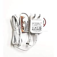 Shira Tm Cargador de adaptador de alimentación para el monitor de color digital de doble vista de verano infantil # 28980 Nuevo reemplazo de estilo 2015